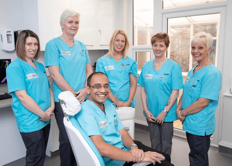Claregate Dental | Wolverhampton